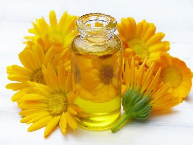 calendula oil benefits