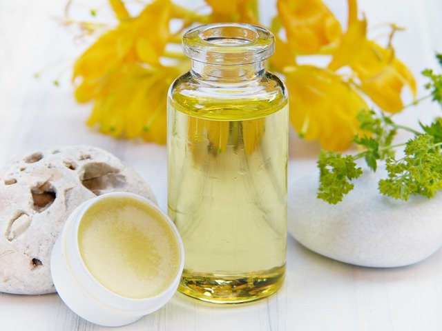 Natural Preservatives for Cosmetics