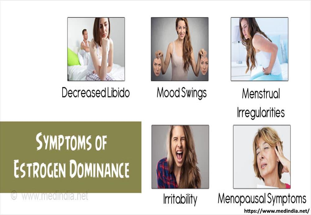 Excessive Estrogen