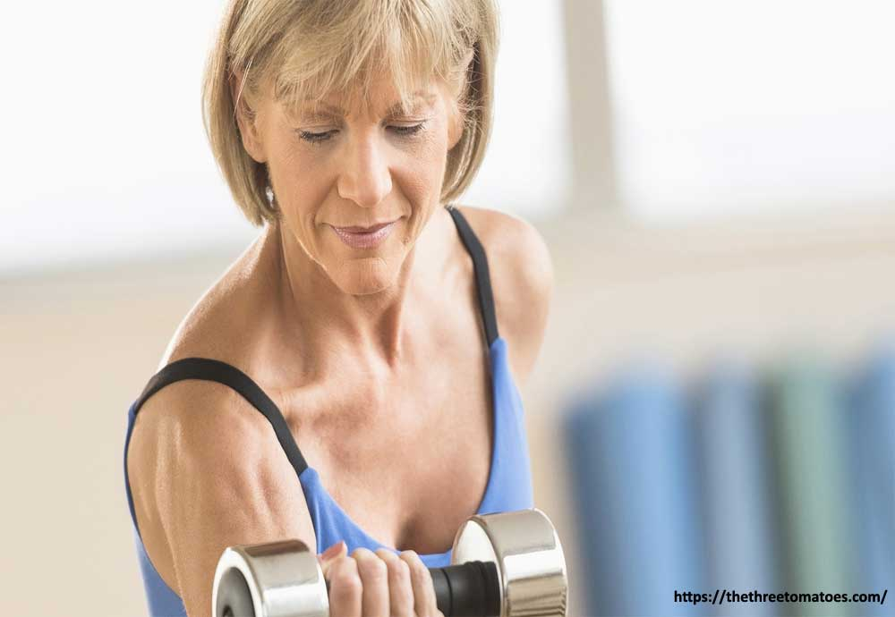 Fitness For Your 40s