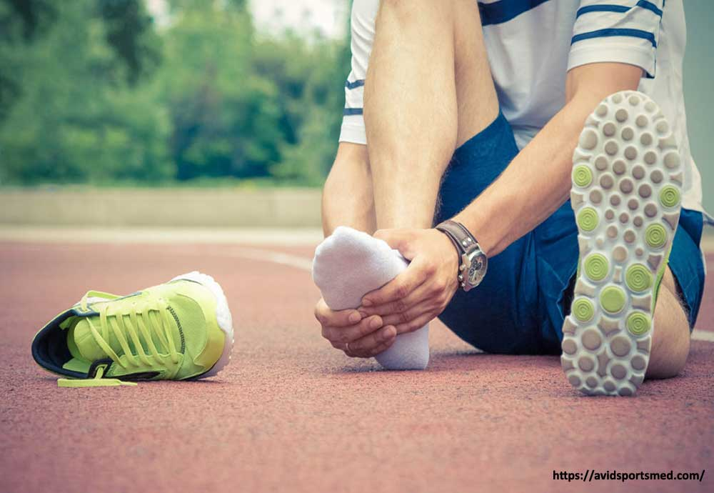 Forestalling Sports Wounds After 40