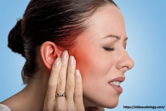 Infection Cause Tinnitus