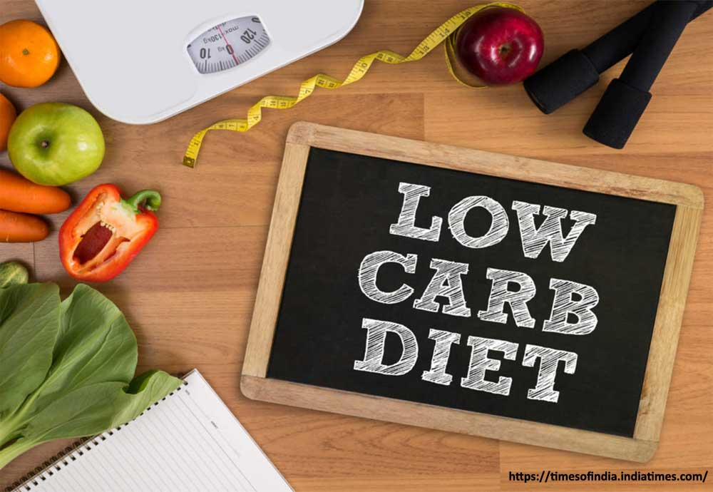 Keep Your Carbs Low