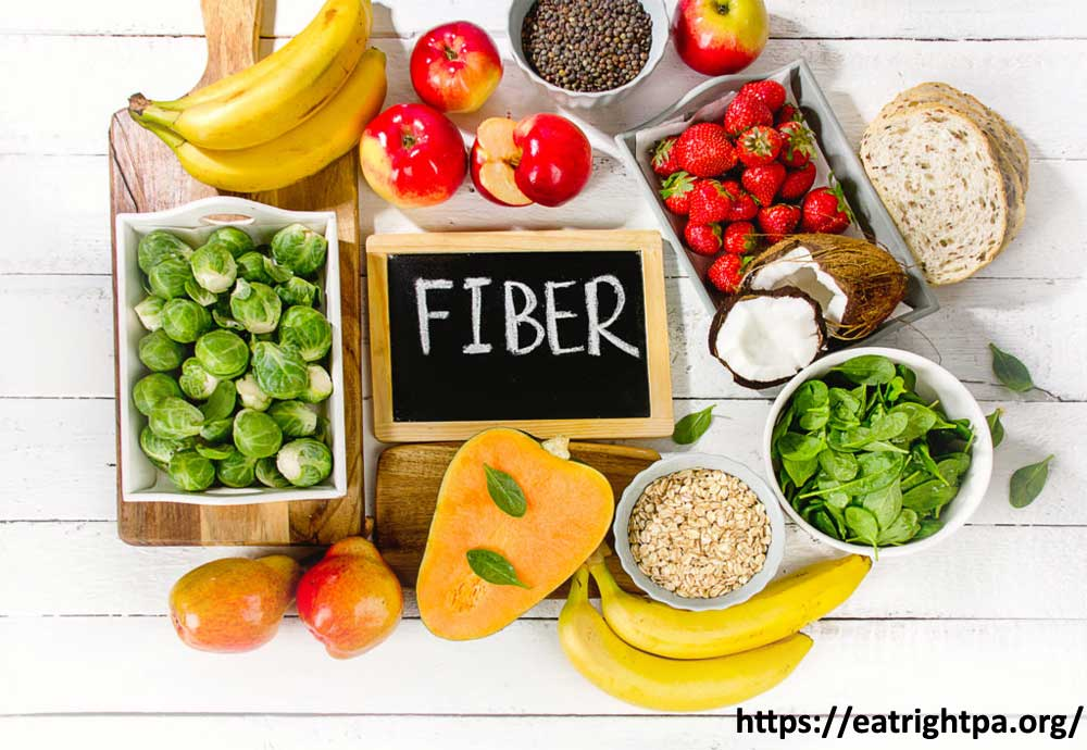 Supercharge Your Fiber Intake