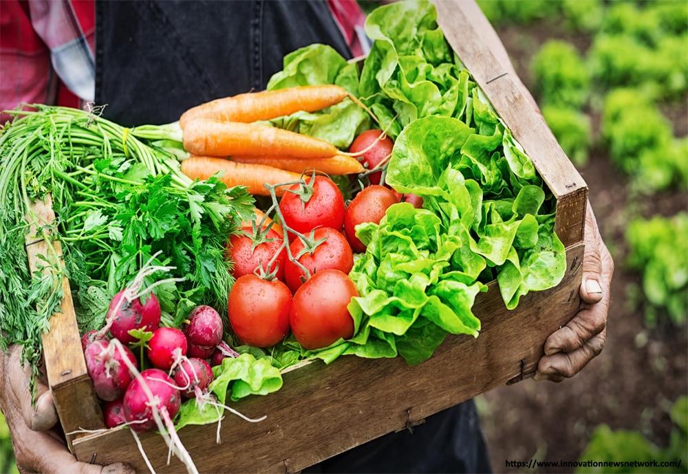 Take Organic Foods