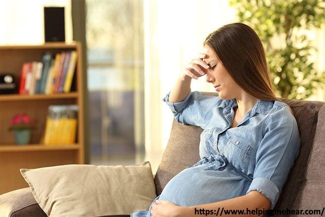 Tinnitus Go Away After Pregnancy