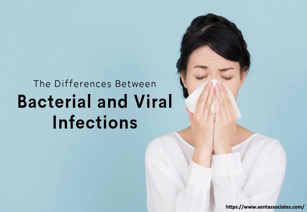 Viral or Bacterial Infections